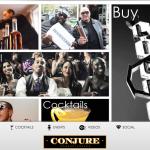 Conjurecognac.com
