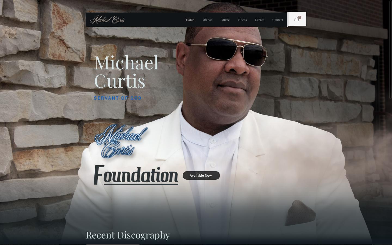 Michael Curtis - MCurtisMusic.com