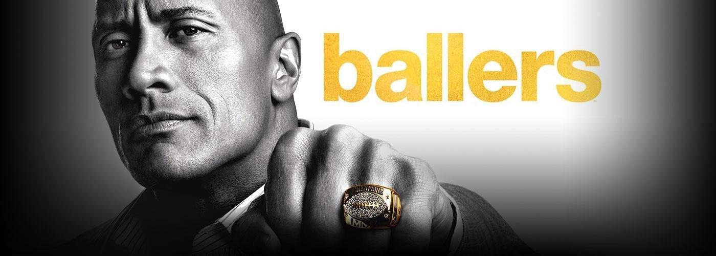 Ballers - Season 1 - 1
